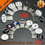USB automatico Pendrive di marchio del regalo dell'automobile famosa promozionale del USB