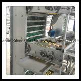 Клетка батареи цыпленка слоя оборудования птицефермы космоса сбережения