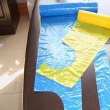 Unterschiedliches Größen-und Gewicht-Plastikküche-Schutzblech