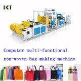 Máquina não tecida para o saco que faz Kxt-Nwb07 (CD anexado da instalação)