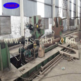 이용된 공장 실제적인 강철 회전 생산 라인