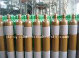 cilindros de gas de acero de alta presión 50L del fabricante de China