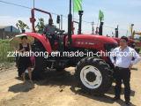 Quattro trattore diesel del trattore Engine/25-200HP delle rotelle/trattore agricolo