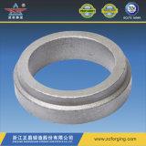 Eje de acero de la forja de la precisión para las piezas agrícolas