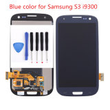 Affissione a cristalli liquidi Display Touch Screen per Samsung Galaxy S3 con Digitizer Full Assembly+Tools