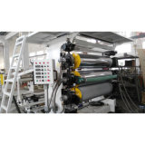 Chaîne de production pleine d'extrusion de plat de PVC de Jdl de vente