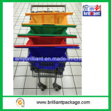 Saco Foldable de Bagtrolley do carro de compra do supermercado do mantimento