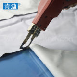 Резец жары ткани Webbing ножа аттестации Ce горячий