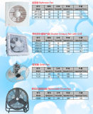 Wheels를 가진 SAA Electric Pedestal Fan