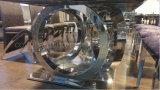 Moderner Entwurfs-Speisetisch mit grosse Oberseite-Glas A8068
