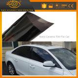 Muestra libre auto de la decoración de ventana IR Nano Cine para el coche
