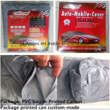 Car stampato Cover di Polyester 100% Coated Fabric