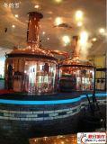 equipamento da cervejaria 1000L, equipamento da fermentação
