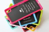 Het Geval van de Gelei van het Kwik van Shinny TPU voor Sony Xperia Z3