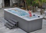 TERMAS fantásticos da piscina do exercício
