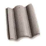 Alta calidad y Competitive Price Concrete Roof Tiles