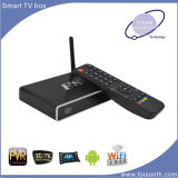 Fabbrica Supply 2GB 8GB Android Google Smart TV Box
