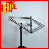 "29 "" StockのチタニウムのBike Frames BMX Titanium Bicycle Frame"