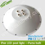 Indicatore luminoso della piscina della plastica PAR56 315PCS SMD LED LED RGB di Lf-PAR56-18W (3528SMD)