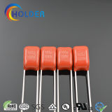 Condensatore miniatura (CL21 105J/100V)