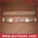 80W 이산화탄소 Laser 관 제조자