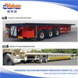 Specialmente alto dovere del veicolo e di tecnologia rimorchio semi (personalizzato)
