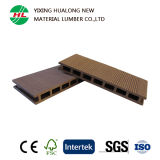 Landscape (HLM28)를 위한 튼튼한 Wood Plastic Composite WPC Decking