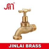 Bronze Bibcock-Pn20 (JL-587)