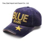 Gorra de béisbol impresa promocional de la manera del deporte