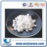 A pureza elevada 99% da soda cáustica lasc em China
