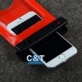 Phone universel Accessories Waterproof Bag Cas pour l'iPhone 6 Plus