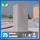 Bloco de pouco peso do EPS do concreto que faz a máquina