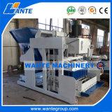 Kleber-Höhlung-Betonstein der Qualitäts-Wt10-15, der Maschine in Indien herstellt