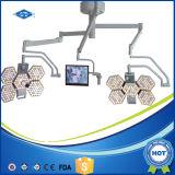 Geschäfts-Raum-chirurgische Beleuchtung mit Fernsehapparat