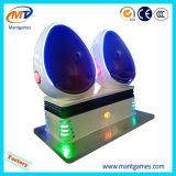 중국제 Shopping Mall를 위한 9d Egg Vr Cinema/Simulator Arcade Game Machine