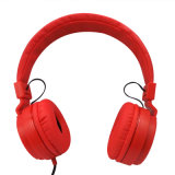 Faltbare neue Auslegung-MP3-Player-Stereolithographie-Kopfhörer