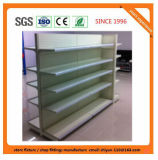 Metallsupermarkt-Regal-Speicher-Einzelverkaufs-Vorrichtung für Aruba 08159
