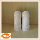 3 pouces Taille Fitting 1/8 Bend type PVC