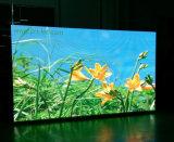 Écran polychrome d'intérieur P4 d'Afficheur LED avec le panneau de 512X512mm