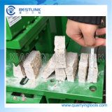 Hydraulisches Splitting Machine für Mosaic Stones
