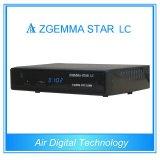 Empfänger des niedrige Kosten Zgemma-Stern LC-DVB-C Linux-HD