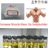 造り筋肉未加工ステロイドの粉のメチルのテストステロン