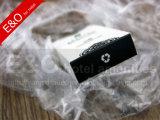 Hotel-Annehmlichkeits-Wegwerfbad-Schutzkappe im Boardcard Kasten mit Firmenzeichen