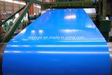 Bobine dell'acciaio ricoperte colore di PPGI/PPGL