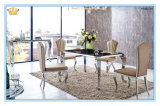 현대 거실 검정 높은 광택 유리제 커피용 탁자