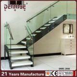 Fantasía en forma de L Escalera de madera (DMS-7002A)