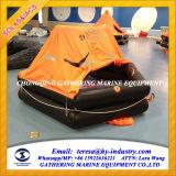 Fornitore gonfiabile Gru per barche-Lanciato della zattera di salvataggio