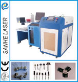 [Лазер Sanhe] автоматический сварочный аппарат лазера для Welder материалов металла