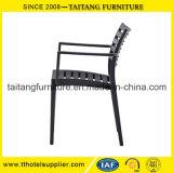Cadeiras 100% ao ar livre do plástico do jardim da qualidade para qualquer tempo da promoção PRO