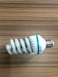 Luz completa del maíz del espiral LED de E27/B22 6W